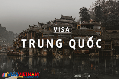 How much does it take to make a Chinese visa? Visavietnamsupport