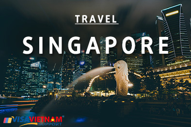 Traveling to Singapore. Does Singapore need a visa?