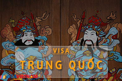 Do we need a visa for going to China? How to apply for a visa?