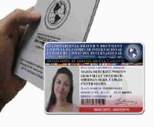 Exchange driver's license issued in other countries to Vietnam driver's license