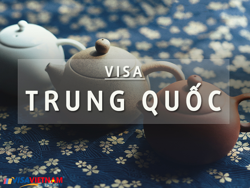 How long does it take to get a Chinese visa?