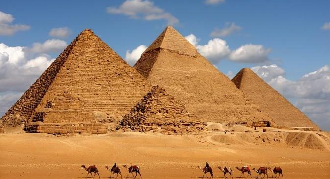 Egypt strives to revive the tourism industry