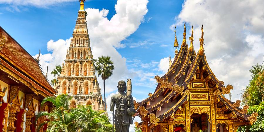 Thailand prepares plans to stimulate tourism after Covid-19