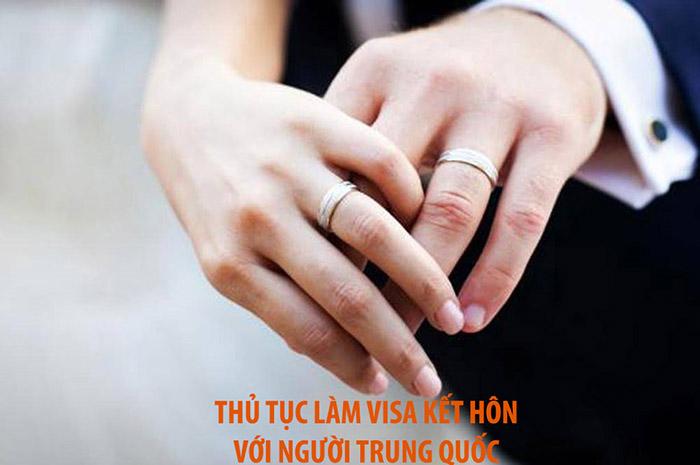 Kết quả hình ảnh cho visa kết hôn trung quốc