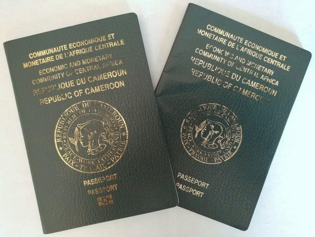 visa cameroon