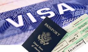 Exit visa to every countries