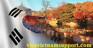 Kết quả hình ảnh cho visavietnamsupport. hàn quốc