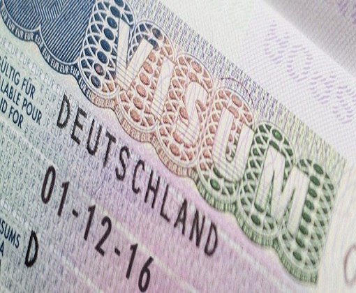 GERMANY VISA SERVICE